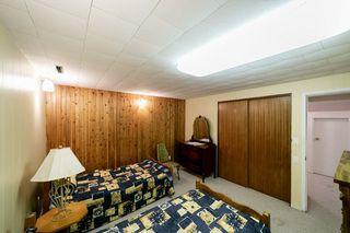 Photo 23: 18 Sonora Drive: St. Albert House for sale : MLS®# E4177449