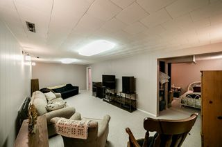 Photo 21: 18 Sonora Drive: St. Albert House for sale : MLS®# E4177449