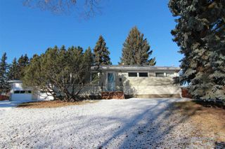 Photo 1: 18 Sonora Drive: St. Albert House for sale : MLS®# E4177449