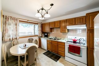 Photo 8: 18 Sonora Drive: St. Albert House for sale : MLS®# E4177449