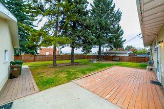 Photo 28: 18 Sonora Drive: St. Albert House for sale : MLS®# E4177449