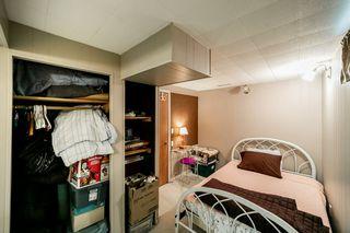 Photo 24: 18 Sonora Drive: St. Albert House for sale : MLS®# E4177449