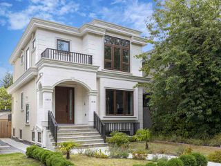 """Photo 1: 4618 W 8TH Avenue in Vancouver: Point Grey House for sale in """"POINT GREY"""" (Vancouver West)  : MLS®# R2415762"""