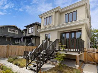 """Photo 19: 4618 W 8TH Avenue in Vancouver: Point Grey House for sale in """"POINT GREY"""" (Vancouver West)  : MLS®# R2415762"""