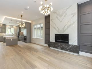 """Photo 6: 4618 W 8TH Avenue in Vancouver: Point Grey House for sale in """"POINT GREY"""" (Vancouver West)  : MLS®# R2415762"""