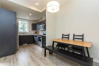 Photo 5: 906 1355 lee Boulevard in Winnipeg: Fairfield Park Condominium for sale (1S)  : MLS®# 1923619