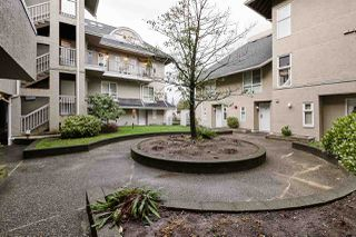 "Photo 1: 311 1570 PRAIRIE Avenue in Port Coquitlam: Glenwood PQ Condo for sale in ""THE VIOLAS"" : MLS®# R2430879"