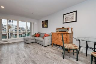 "Photo 3: 311 1570 PRAIRIE Avenue in Port Coquitlam: Glenwood PQ Condo for sale in ""THE VIOLAS"" : MLS®# R2430879"