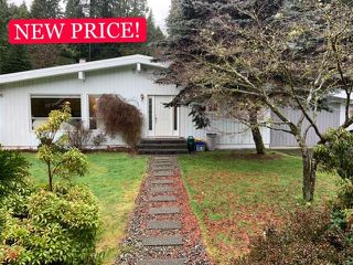 Main Photo: 315 MOYNE Drive in West Vancouver: British Properties House for sale : MLS®# R2430958