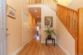 Photo 3: 3 2216 Sooke Road in VICTORIA: Co Hatley Park Row/Townhouse for sale (Colwood)  : MLS®# 420880