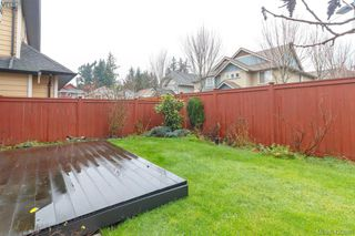 Photo 32: 3 2216 Sooke Rd in VICTORIA: Co Hatley Park Row/Townhouse for sale (Colwood)  : MLS®# 832960