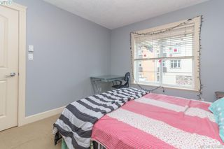 Photo 27: 3 2216 Sooke Road in VICTORIA: Co Hatley Park Row/Townhouse for sale (Colwood)  : MLS®# 420880