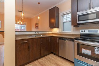 Photo 14: 3 2216 Sooke Road in VICTORIA: Co Hatley Park Row/Townhouse for sale (Colwood)  : MLS®# 420880