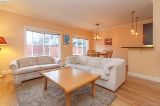 Photo 5: 3 2216 Sooke Road in VICTORIA: Co Hatley Park Row/Townhouse for sale (Colwood)  : MLS®# 420880
