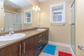 Photo 21: 3 2216 Sooke Road in VICTORIA: Co Hatley Park Row/Townhouse for sale (Colwood)  : MLS®# 420880