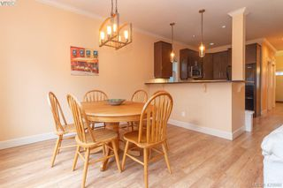 Photo 12: 3 2216 Sooke Road in VICTORIA: Co Hatley Park Row/Townhouse for sale (Colwood)  : MLS®# 420880