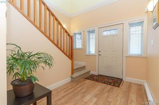 Photo 4: 3 2216 Sooke Rd in VICTORIA: Co Hatley Park Row/Townhouse for sale (Colwood)  : MLS®# 832960