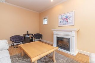 Photo 7: 3 2216 Sooke Road in VICTORIA: Co Hatley Park Row/Townhouse for sale (Colwood)  : MLS®# 420880