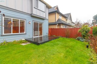 Photo 31: 3 2216 Sooke Rd in VICTORIA: Co Hatley Park Row/Townhouse for sale (Colwood)  : MLS®# 832960