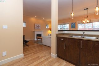 Photo 16: 3 2216 Sooke Road in VICTORIA: Co Hatley Park Row/Townhouse for sale (Colwood)  : MLS®# 420880