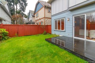 Photo 30: 3 2216 Sooke Road in VICTORIA: Co Hatley Park Row/Townhouse for sale (Colwood)  : MLS®# 420880