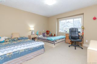 Photo 17: 3 2216 Sooke Road in VICTORIA: Co Hatley Park Row/Townhouse for sale (Colwood)  : MLS®# 420880
