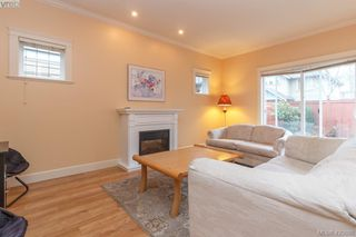 Photo 6: 3 2216 Sooke Road in VICTORIA: Co Hatley Park Row/Townhouse for sale (Colwood)  : MLS®# 420880
