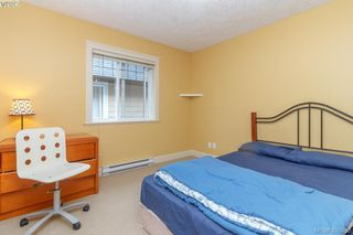 Photo 23: 3 2216 Sooke Road in VICTORIA: Co Hatley Park Row/Townhouse for sale (Colwood)  : MLS®# 420880