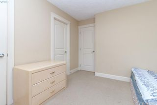 Photo 18: 3 2216 Sooke Road in VICTORIA: Co Hatley Park Row/Townhouse for sale (Colwood)  : MLS®# 420880