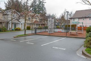 Photo 33: 3 2216 Sooke Road in VICTORIA: Co Hatley Park Row/Townhouse for sale (Colwood)  : MLS®# 420880