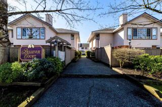 Main Photo: 12 225 W 16TH Street in North Vancouver: Central Lonsdale Townhouse for sale : MLS®# R2434834
