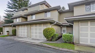 """Main Photo: 120 1386 LINCOLN Drive in Port Coquitlam: Oxford Heights Townhouse for sale in """"MOUNTAIN PARK VILLAGE"""" : MLS®# R2438066"""