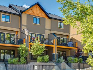 Photo 47: 307 VALLEY RIDGE Manor NW in Calgary: Valley Ridge Row/Townhouse for sale : MLS®# C4289268