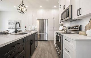 Photo 7: 10988 74 Avenue in Edmonton: Zone 15 House Half Duplex for sale : MLS®# E4194651