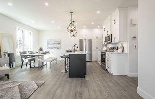 Photo 5: 10988 74 Avenue in Edmonton: Zone 15 House Half Duplex for sale : MLS®# E4194651