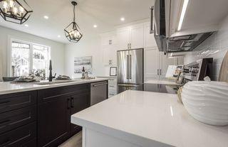 Photo 6: 10988 74 Avenue in Edmonton: Zone 15 House Half Duplex for sale : MLS®# E4194651