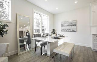 Photo 15: 10988 74 Avenue in Edmonton: Zone 15 House Half Duplex for sale : MLS®# E4194651