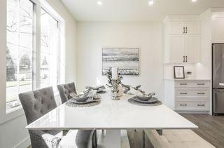 Photo 16: 10988 74 Avenue in Edmonton: Zone 15 House Half Duplex for sale : MLS®# E4194651