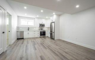 Photo 39: 10988 74 Avenue in Edmonton: Zone 15 House Half Duplex for sale : MLS®# E4194651