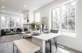 Photo 17: 10988 74 Avenue in Edmonton: Zone 15 House Half Duplex for sale : MLS®# E4194651