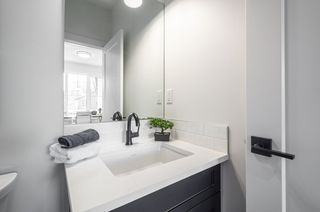 Photo 24: 10988 74 Avenue in Edmonton: Zone 15 House Half Duplex for sale : MLS®# E4194651