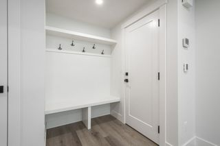 Photo 38: 10988 74 Avenue in Edmonton: Zone 15 House Half Duplex for sale : MLS®# E4194651