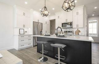 Photo 10: 10988 74 Avenue in Edmonton: Zone 15 House Half Duplex for sale : MLS®# E4194651
