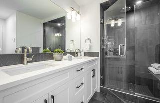 Photo 29: 10988 74 Avenue in Edmonton: Zone 15 House Half Duplex for sale : MLS®# E4194651