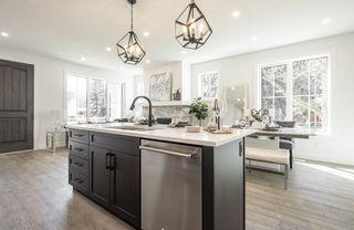 Photo 14: 10988 74 Avenue in Edmonton: Zone 15 House Half Duplex for sale : MLS®# E4194651