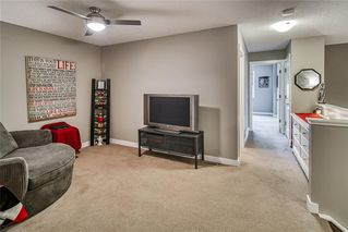 Photo 30: 123 BAYSPRINGS Terrace SW: Airdrie Row/Townhouse for sale : MLS®# C4297144