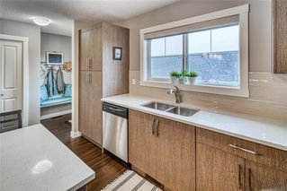 Photo 10: 123 BAYSPRINGS Terrace SW: Airdrie Row/Townhouse for sale : MLS®# C4297144