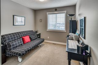 Photo 31: 123 BAYSPRINGS Terrace SW: Airdrie Row/Townhouse for sale : MLS®# C4297144