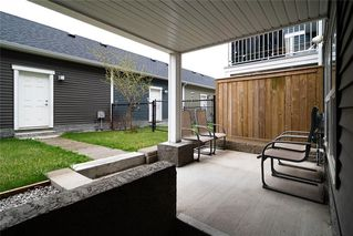 Photo 37: 123 BAYSPRINGS Terrace SW: Airdrie Row/Townhouse for sale : MLS®# C4297144