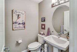 Photo 15: 123 BAYSPRINGS Terrace SW: Airdrie Row/Townhouse for sale : MLS®# C4297144